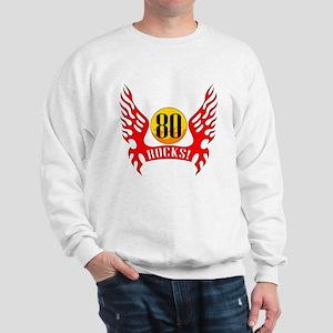 80 Rocks Sweatshirt
