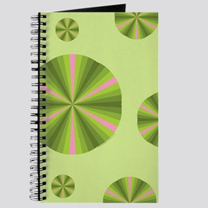 Spring Illusion Journal