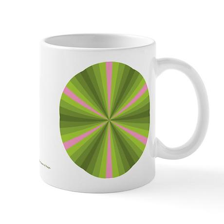 Spring Illusion Mug