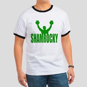 SHAMROCKY Ringer T