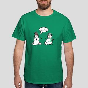 Smells Like Carrots Dark T-Shirt