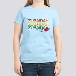 Zubaidah Women's Light T-Shirt