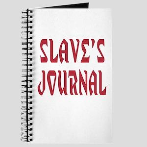 Slave Journal