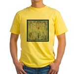 We Can't Bring Back Yellow T-Shirt