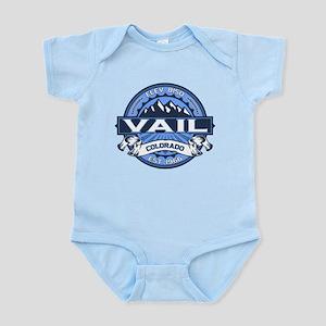 Vail Blue Infant Bodysuit