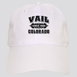 Vail Old Style Light Cap
