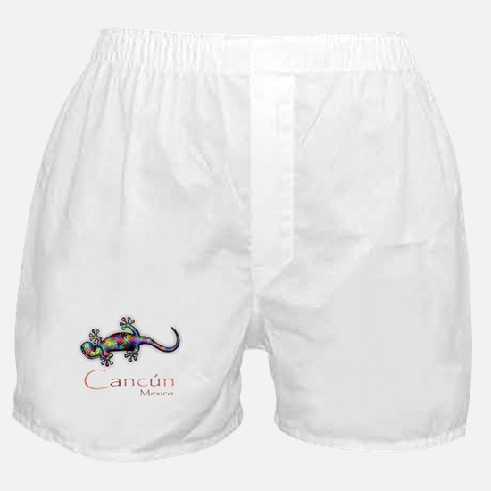 Unique Mexico Boxer Shorts