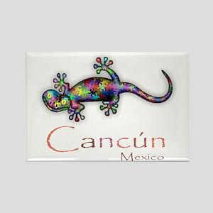 Cancun Magnets