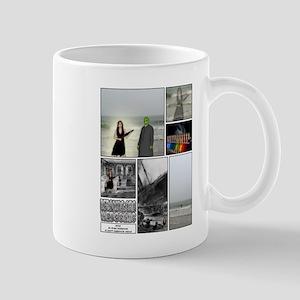 Webcomic #012 Mug