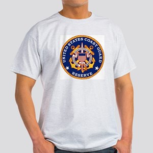 Coast Guard Reserve Light T-Shirt 7