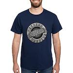 Weekend Warrior Dark T-Shirt