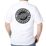 Weekend Warrior Golf Shirt
