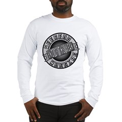 Weekend Warrior Long Sleeve T-Shirt