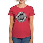Weekend Warrior Women's Dark T-Shirt
