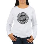 Weekend Warrior Women's Long Sleeve T-Shirt
