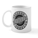 Weekend Warrior Mug