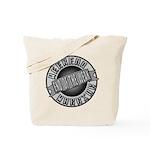 Weekend Warrior Tote Bag