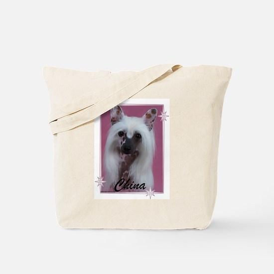 Cute Westminster dog show Tote Bag