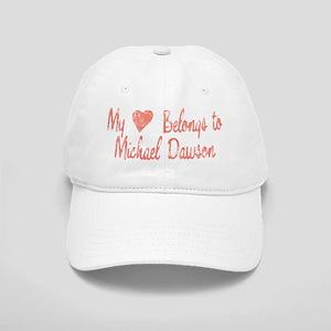 Heart Michael Dawson Cap