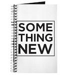 Something New Journal