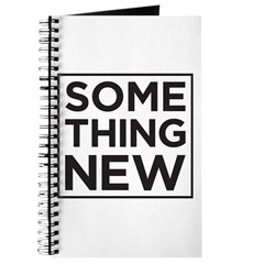 Something New Journal