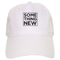 Something New Cap