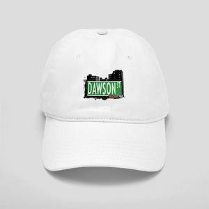 Dawson St, Bronx, NYC Cap