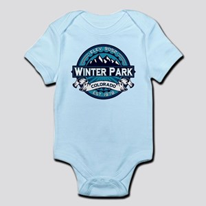 Winter Park Ice Infant Bodysuit