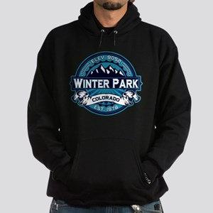 Winter Park Ice Hoodie (dark)