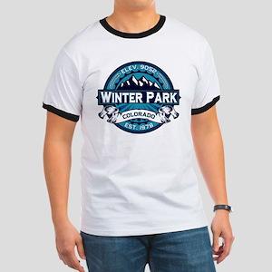 Winter Park Ice Ringer T