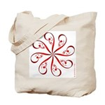 Eshgh (Love) Flower 1 Tote Bag