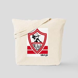 Zamalek Tote Bag