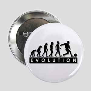 "Evolution of a Soccer Player 2.25"" Button"