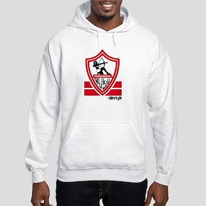 Zamalek Hooded Sweatshirt