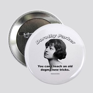 Dorothy Parker 01 Button