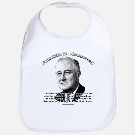 Franklin D. Roosevelt 01 Bib