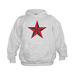 Nautical Star Hoodie