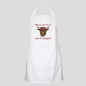 90 Piss & Vinegar Apron