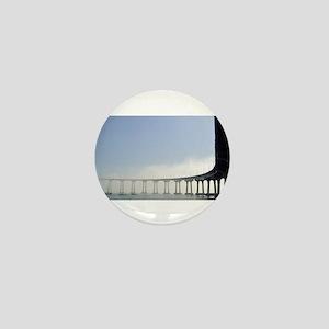 Coronado Bridge Mini Button