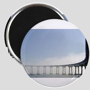 Coronado Bridge Magnet