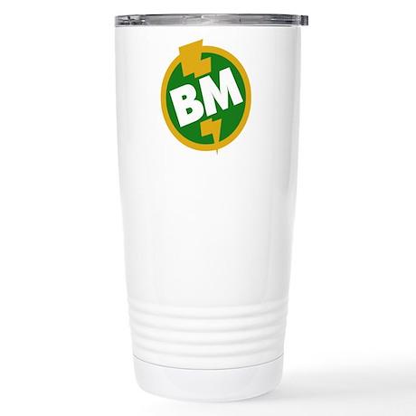 Best Man - BM Dupree Stainless Steel Travel Mug