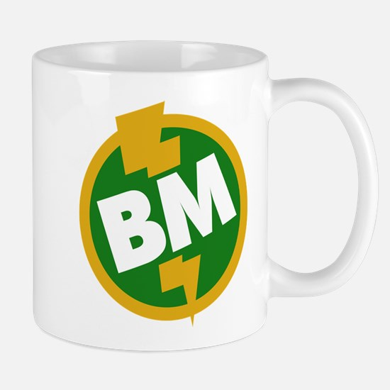 Best Man - BM Dupree Mug