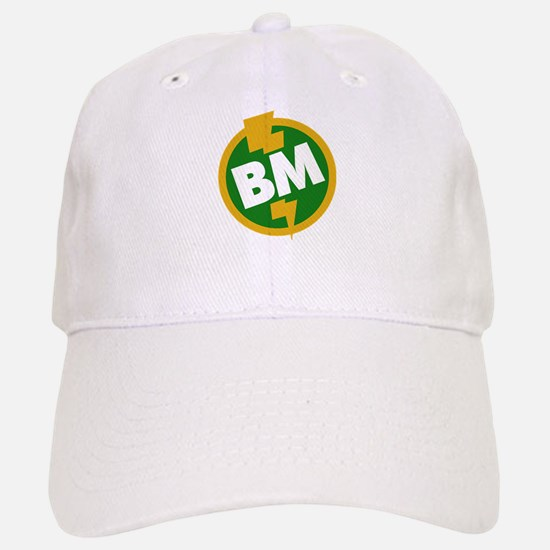 Best Man - BM Dupree Baseball Baseball Cap