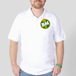 Best Man - BM Dupree Golf Shirt