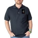Dark Polo Shirt