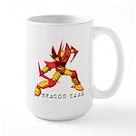 Dragon Claw Mug