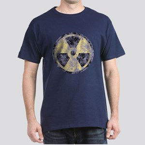 Radiation -cl-dist Dark T-Shirt