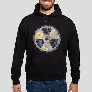 Radiation -cl-dist Hoodie (dark)
