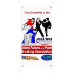 USBA/WBA Member Banner