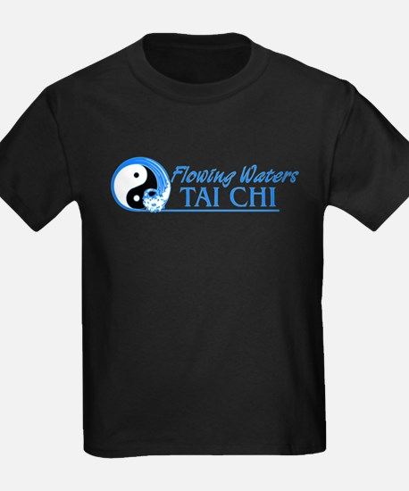 Flowing Waters Tai Chi T